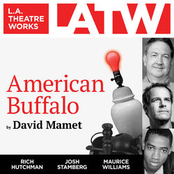 American Buffalo (Audiodrama)