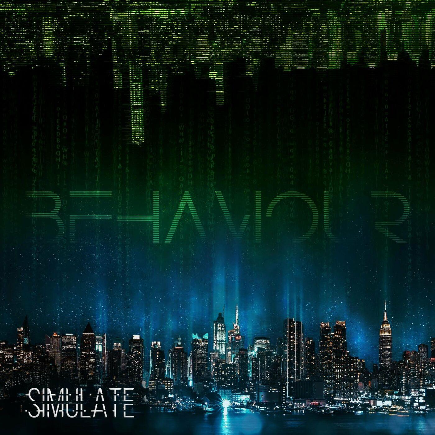 Behaviour - Simulate (2020)