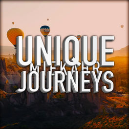 Album cover of Unique Journeys