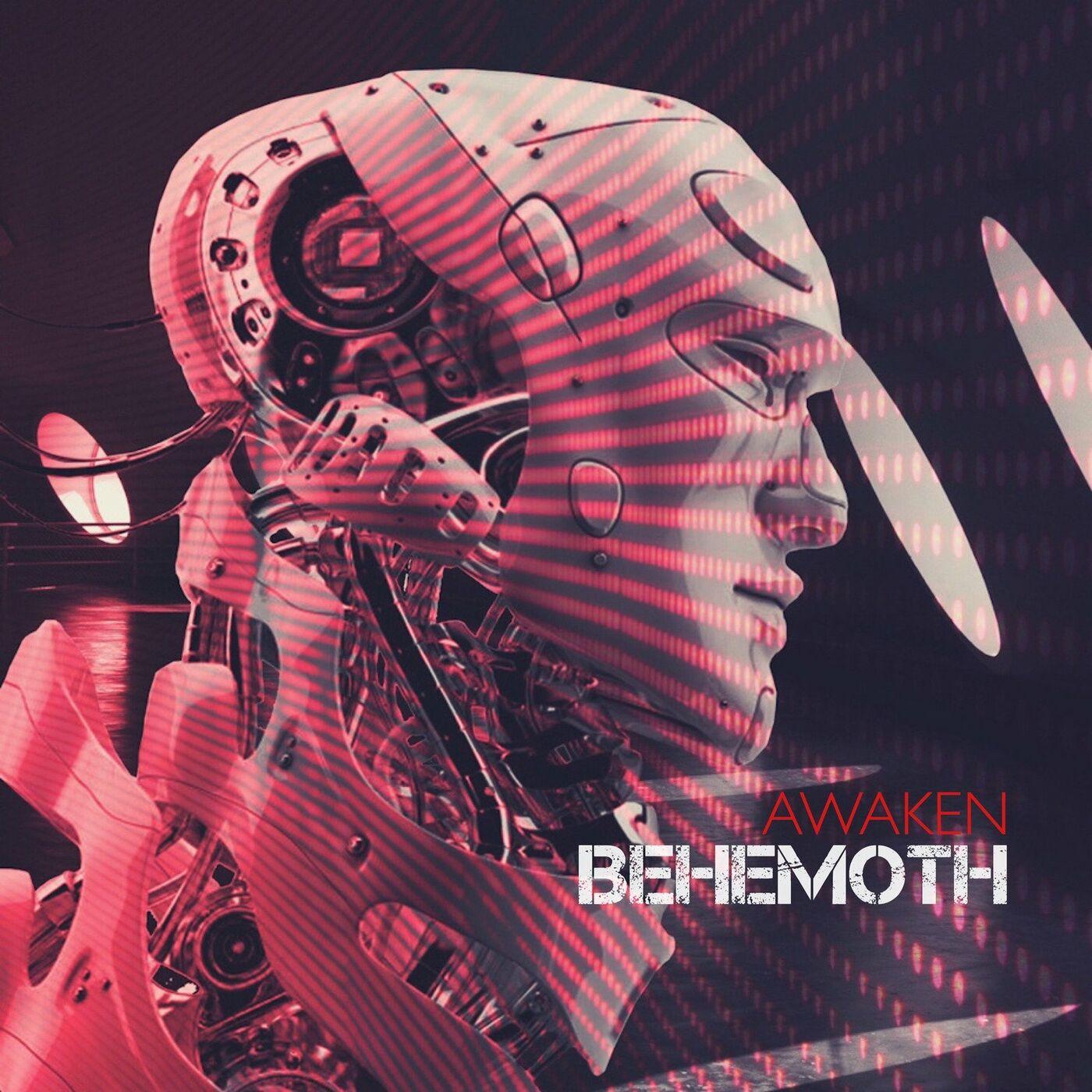 Awaken - Behemoth [single] (2020)