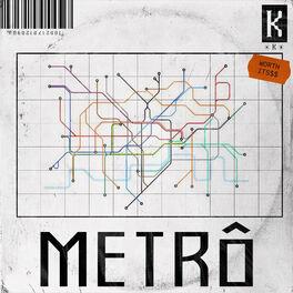Album cover of Metrô