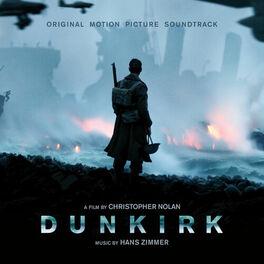 Album cover of Dunkirk (Original Motion Picture Soundtrack)