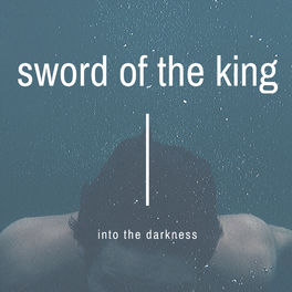Album cover of Into the Darkness