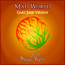 Album cover of Mad World (Gary Jules Version)