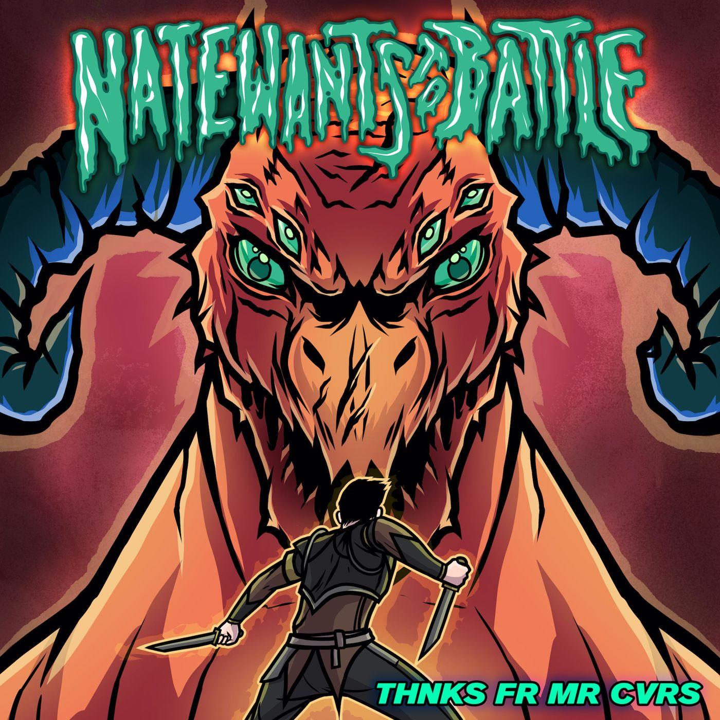 NateWantsToBattle - Thnks Fr Mr Cvrs (2020)