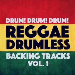 Drum! Drum! Drum! : Funk Drumless Backing Tracks, Vol  1 - Musique