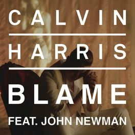 Album cover of Blame