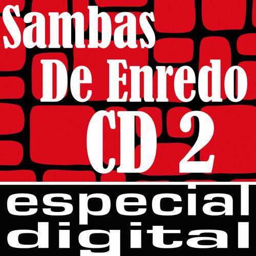Baixar CD Sambas De Enredo CD 2 – Various Artists (2008) Grátis