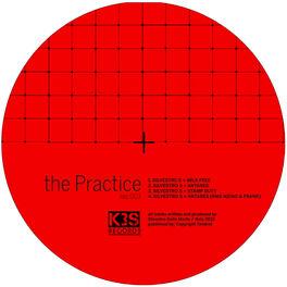 Album cover of Silvestro S - The Practice (MP3 EP)