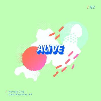 Muzik Machine cover