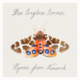 Album cover of Den Sorgløse Sommer