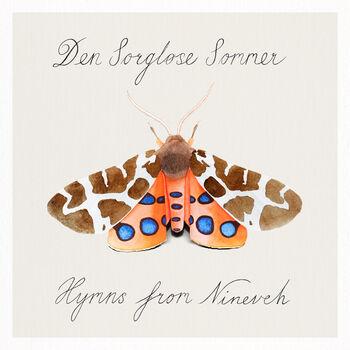 Den Sorgløse Sommer cover