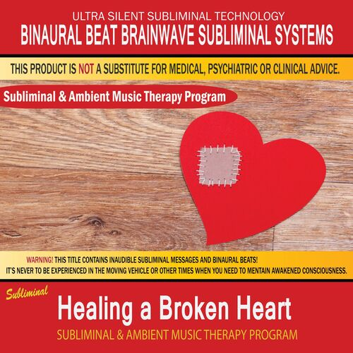 broken heart therapy