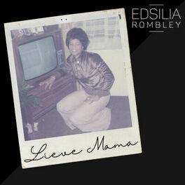 Album cover of Lieve Mama