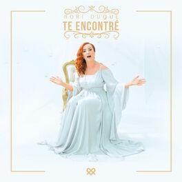 Album cover of Te Encontré
