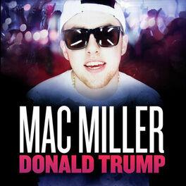 Album cover of Donald Trump - Single