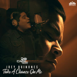 Album cover of Take a Chance on Me