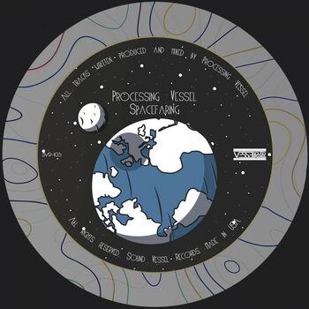 Transit of Venus cover