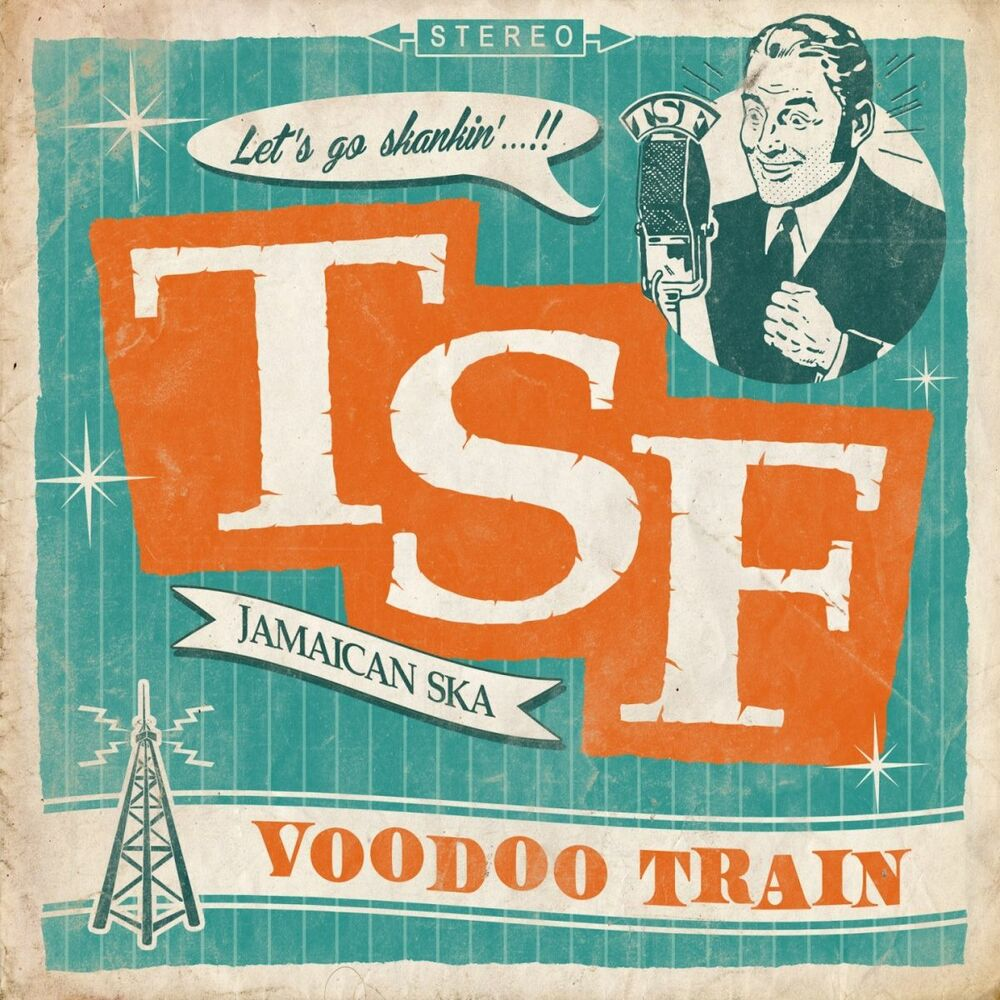 Voodoo Doll (feat. Toulouse Skanking Foundation)