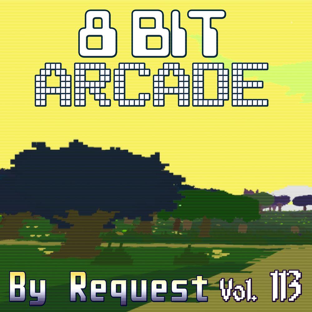 8-Bit Arcade - Tattoo (8-Bit Ava Max Emulation)