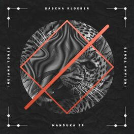 Album cover of Manduka