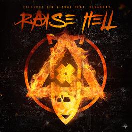 Album cover of Raise Hell