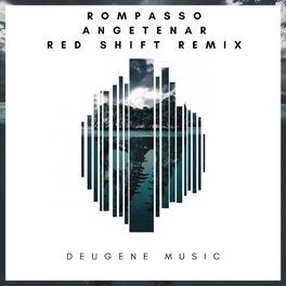 Album cover of Angetenar (Red Shift Remix)