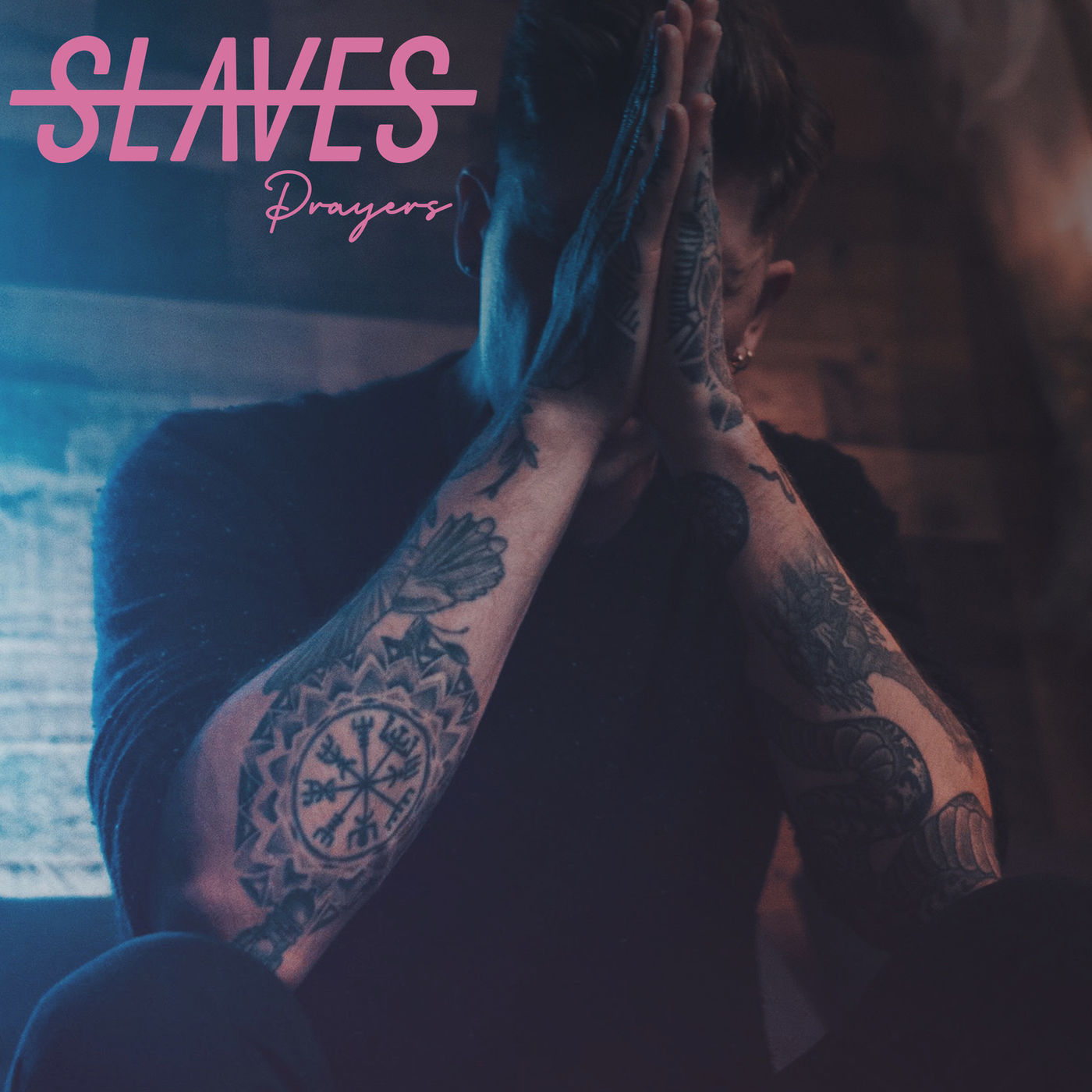 Slaves - Prayers [single] (2019)