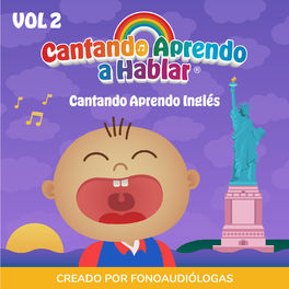 Album cover of Cantando Aprendo Ingles, Vol 2