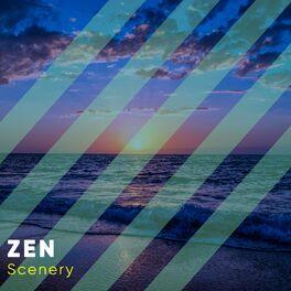 Album cover of # 1 Album: Zen Scenery