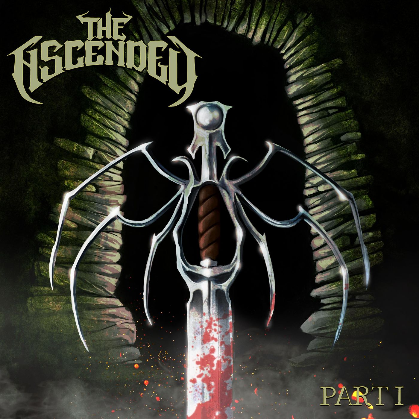 The Ascended - Part I [EP] (2020)