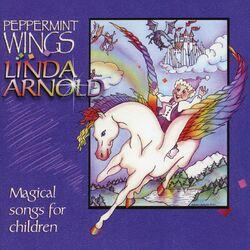Peppermint Wings