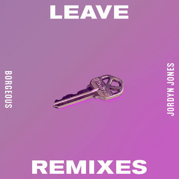 Leave cover
