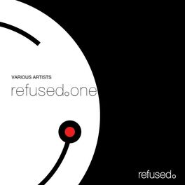 Album cover of refused.one