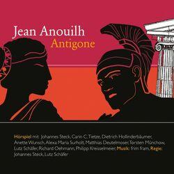 Antigone Audiobook