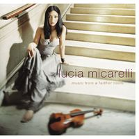 To Love You More - Lucia Micarelli