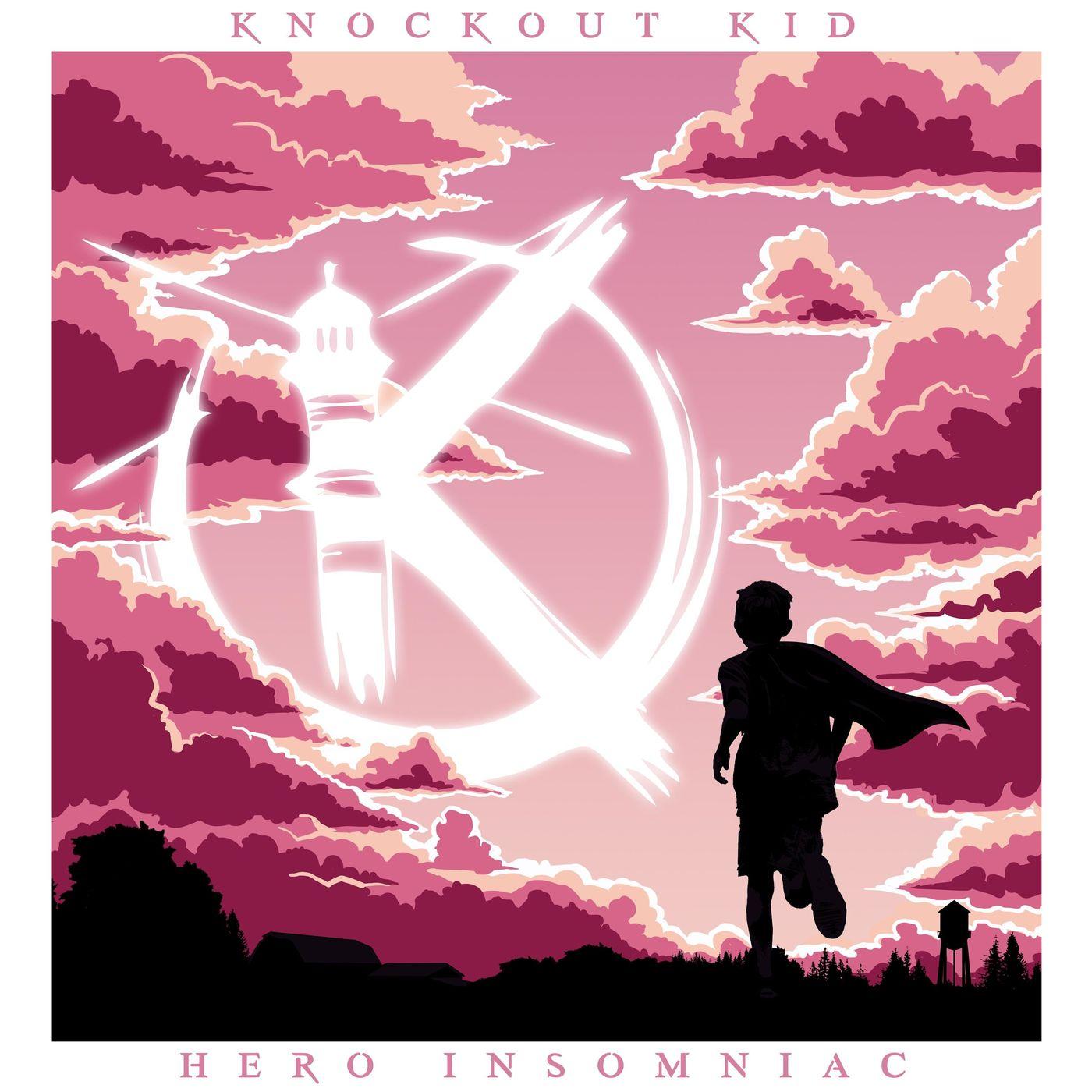 Knockout Kid - Hero Insomniac [single] (2020)