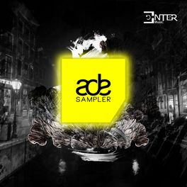 Album cover of Enter Music ADE Sample 2016