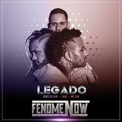 CD Rodriguinho, Gaab, Mr.Dan - Legado FenomeNow (Miss Conceição) 2020 - Torrent download