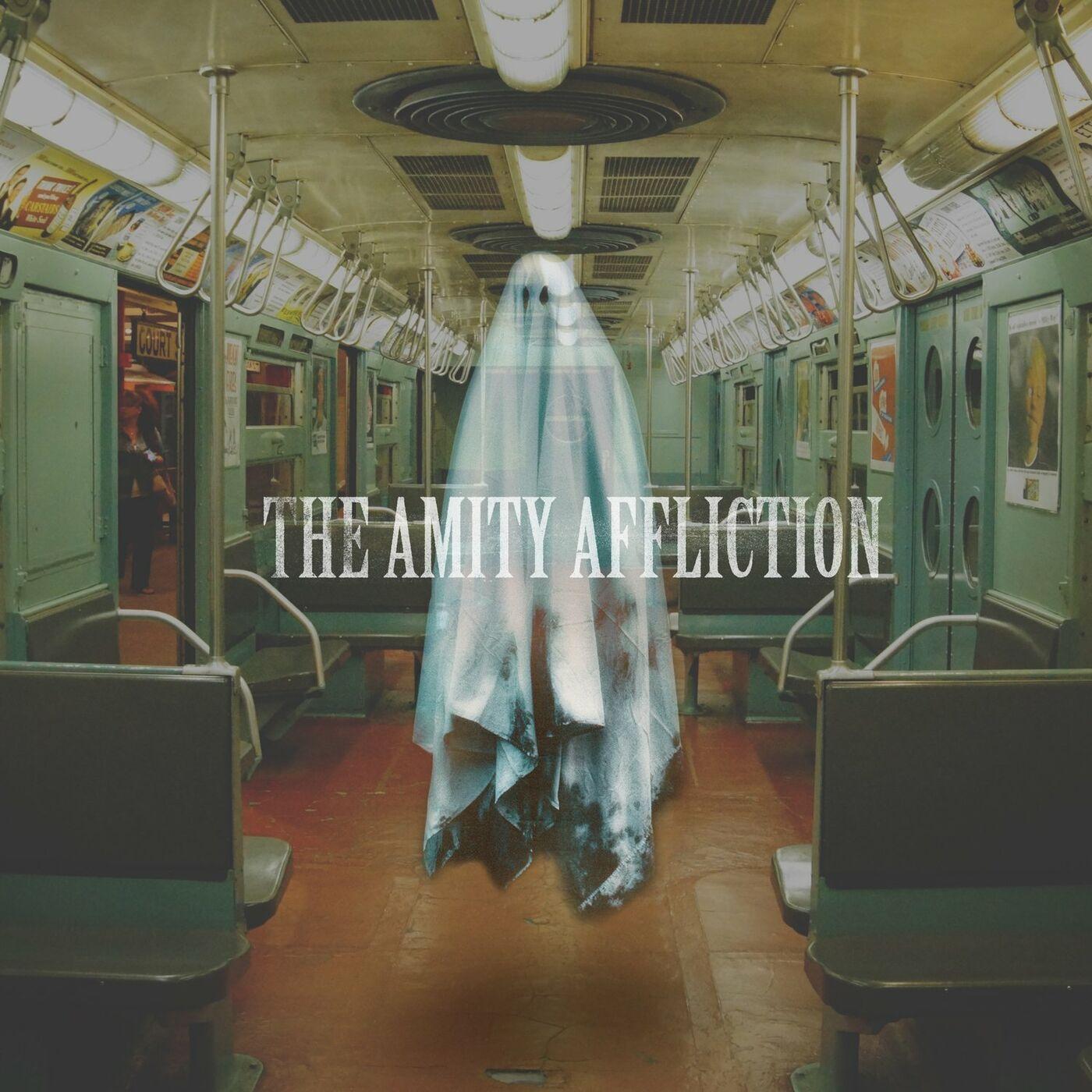 The Amity Affliction - Midnight Train [b-side] (2020)