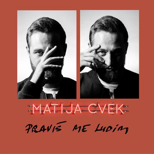 MATIJA CVEK