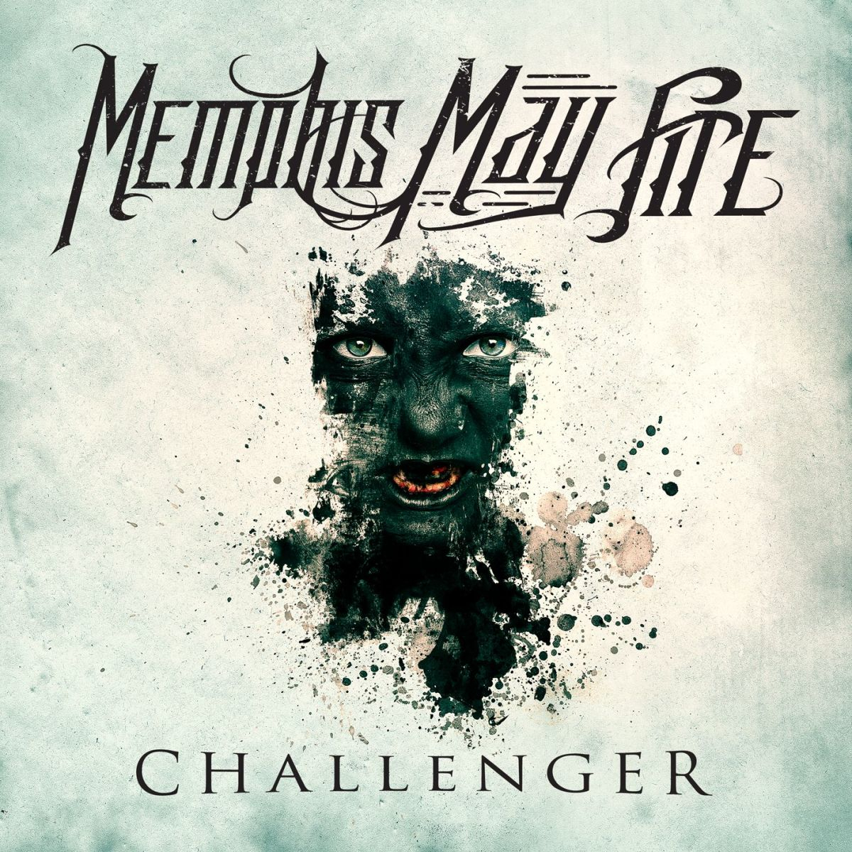 Memphis May Fire - Challenger (2012)