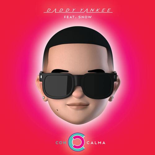 Baixar Single Con Calma – Daddy Yankee, SNoW (2019) Grátis