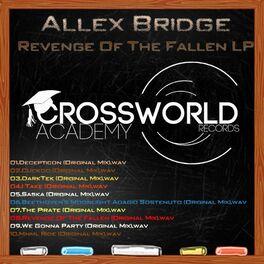 Album cover of Revenge Of The Fallen