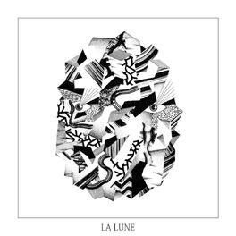 Album cover of La Lune