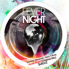 Album cover of Fever Night