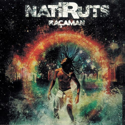 Baixar CD Raçaman – Natiruts (2016) Grátis