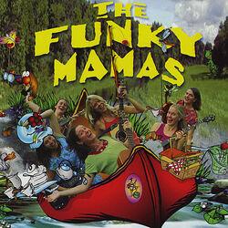 The Funky Mamas