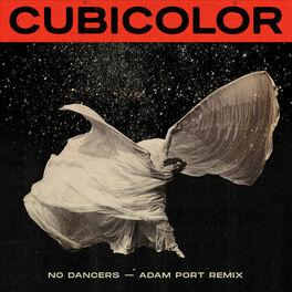 Album cover of No Dancers (Adam Port Remix)
