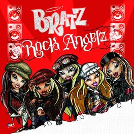 Album cover of Rock Angelz